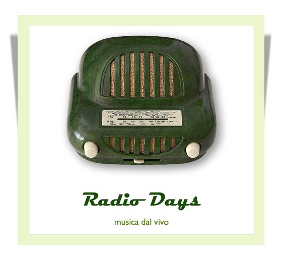 Radio Days - Trento