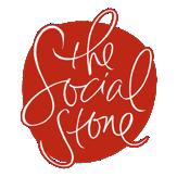 The Social Stone logo