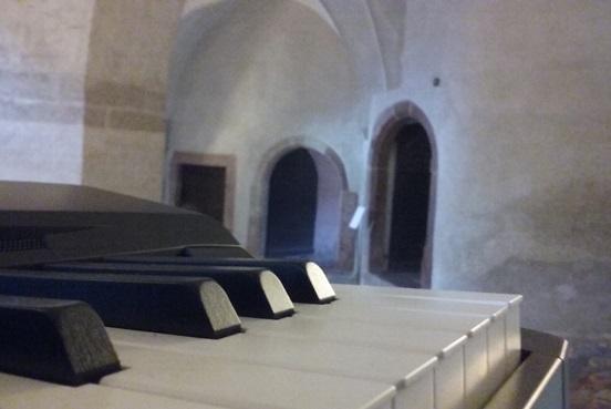 Castel Pergine 1