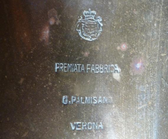 helicon - Premiata Fabbrica G. Palmisano