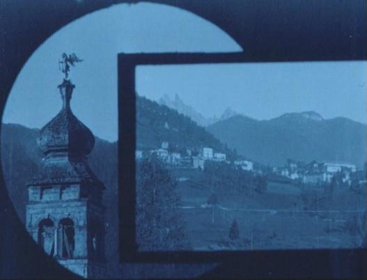 Trento e dintorni di Piero Marelli