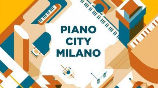 Piano City Milano 2018