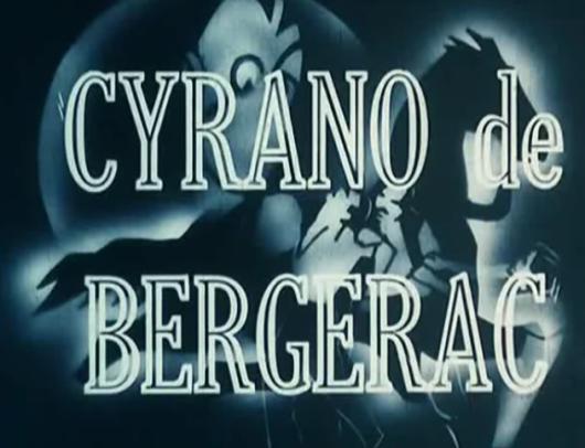 Cirano di Bergerac titolo