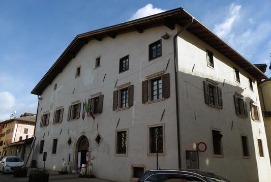 Pergine_palazzo_Hippoliti