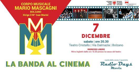 Banda Mascagni - Cristallo 2019 - 15
